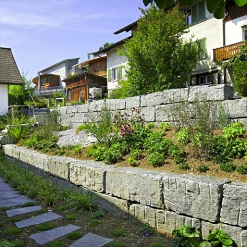 Creagärten GmbH, Bern