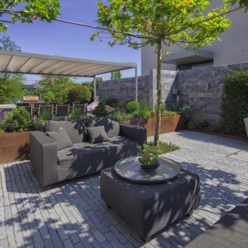 Hasler Gartenbau GmbH, Zuzgen