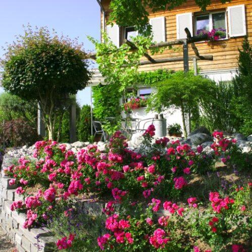Reiss & Reber Garten- u. Landschaftsbau, Zürich