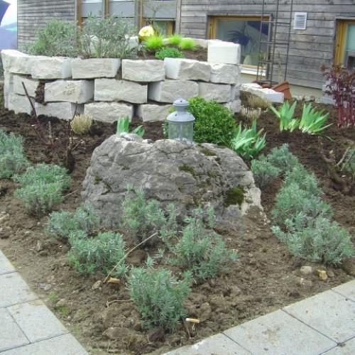 Wermuth Gartengestaltung und Pflege, Therwil