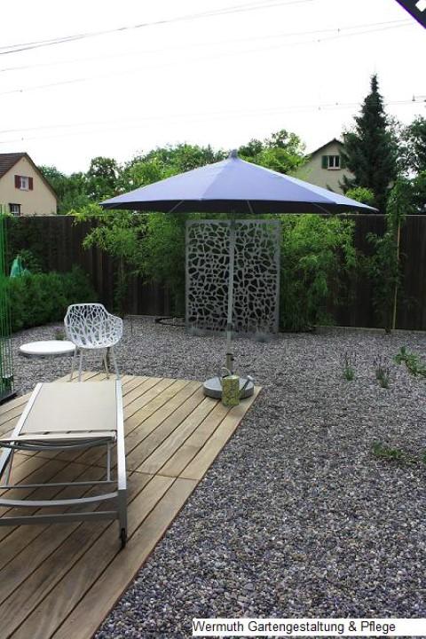 wermuth gartengestaltung und pflege therwil green4living. Black Bedroom Furniture Sets. Home Design Ideas
