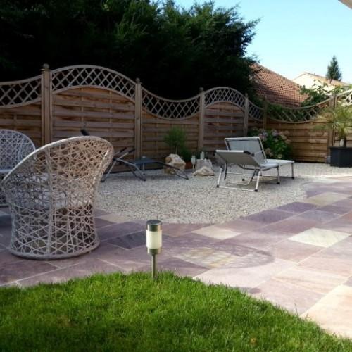 Wermuth  Gartengestaltung und Pflege