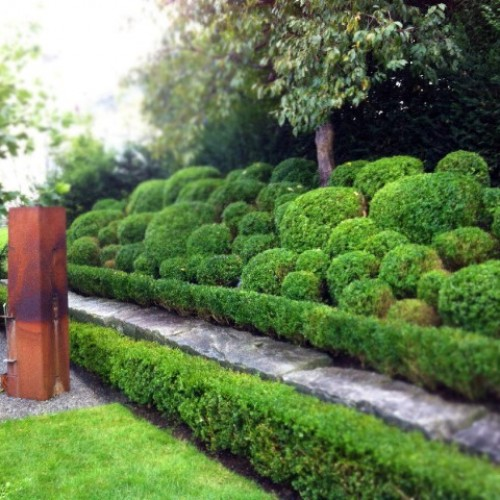 Dober Märchy Gartenpflege, Küssnacht am Rigi