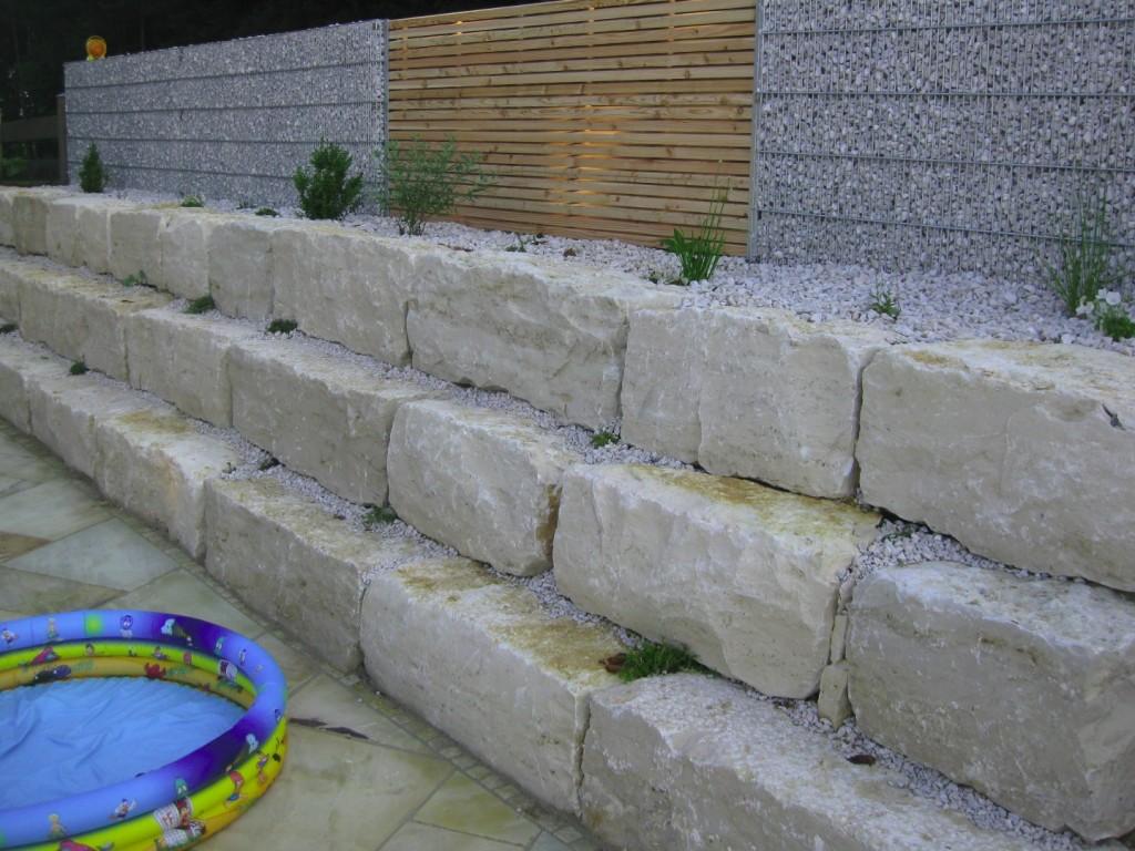 Kalksteinmauer (Large)