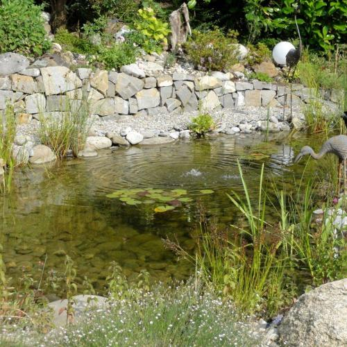 Kammermann naturnahe Gärten, Ruswil