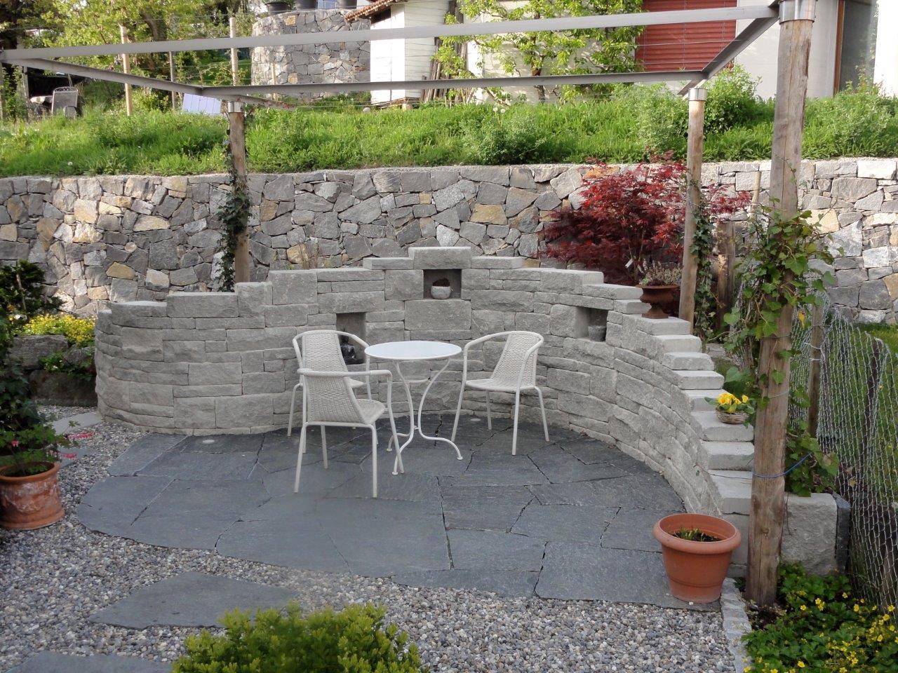 kammermann naturnahe g rten ruswil green4living. Black Bedroom Furniture Sets. Home Design Ideas