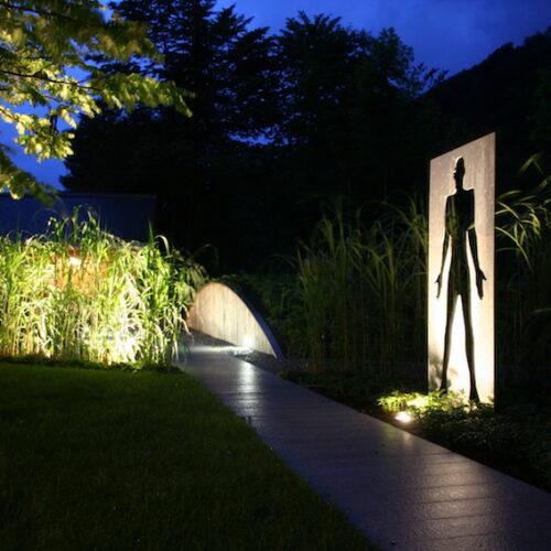 Richard Marti Garden Architecture, Rüschlikon
