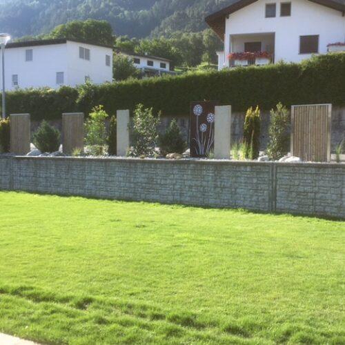 Valvert Gartenbau, Susten
